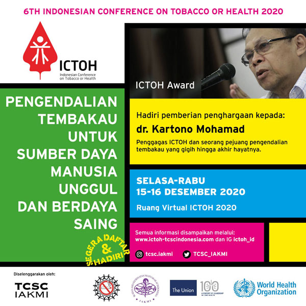 Poster-ICTOH-Award-for